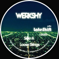 LOOSE STRINGS - EDITS