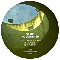 NO LIGHTS EP