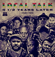 LOCAL TALK 5 1/2 YEARS LATER PART TWO