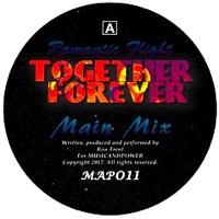 TOGETHER FOREVER -pre-order-