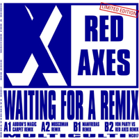 WAITING FOR A REMIX [REPRESS]