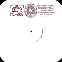 REFLECTION SERIES #5 [REPRESS]