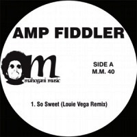 SO SWEET (Incl. LOUIE VEGA REMIX)
