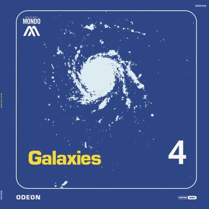 GALAXIES (LP) -pre-order-