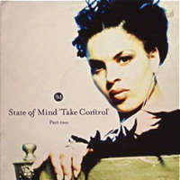 TAKE CONTROL (PART TWO) (USED)