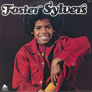 FOSTER SYLVERS (LP)