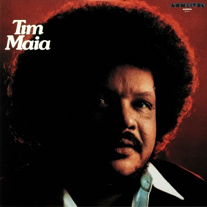 TIM MAIA (LP)