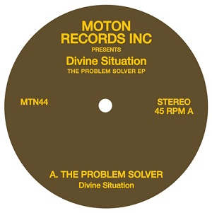 DIVINE SITUATION VOL 2
