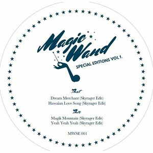MAGIC WAND SPECIAL EDITIONS VOL 1
