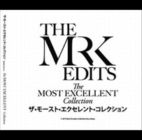 MOST EXCELLENT COLLECTION (2CD)