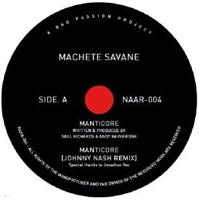 MANTICORE (JOHNNY NASH / IAN BLEVINS REMIXES)