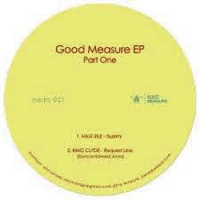 GOOD MEASURE EP PART 1