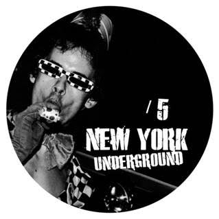 NEW YORK UNDERGROUND / 5