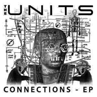 CONNECTIONS E.P.(Incl. TODD TERJE REMIX)