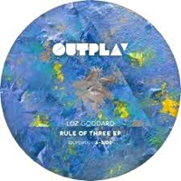 RULE OF THREE EP -pre-order-
