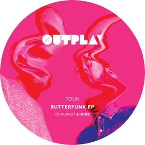 BUTTERFUNK EP -pre-order-