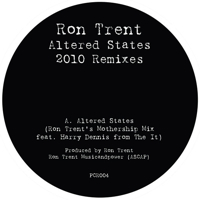 ALTERED STATES-2010 REMIXES