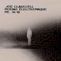 POEME ELECTRONIQUE - PE.15.16 (MIX CD)