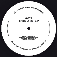 TRIBUTE EP