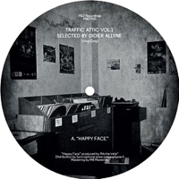 TRAFFIC ATTIC VOL.1 SELECTED BY DIDIER ALLYNE -pre-order-