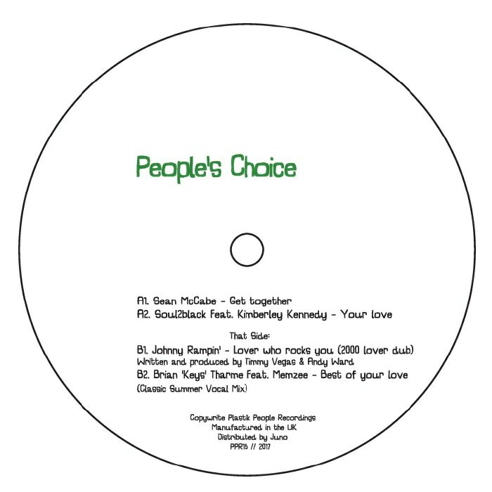 PEOPLES CHOICE-pre-order-