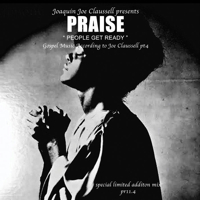 PRAISE PT 4 -A MESSAGE FOR THE PEOPLE- (MIX CD-R)