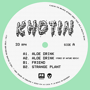 ALOE DRINK (INC. FORCE OF NATURE REMIX)