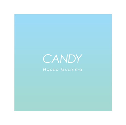CANDY (7 inch) -RSD LIMITED-