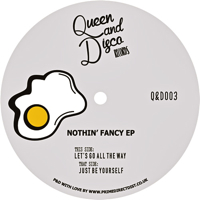 NOTHING FANCY EP