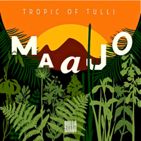 TROPIC OF TULLI (2LP) [REPRESS] -pre-order-