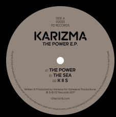 THE POWER -pre-order-