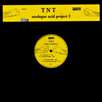ANALOGUE ACID PROJECT 3