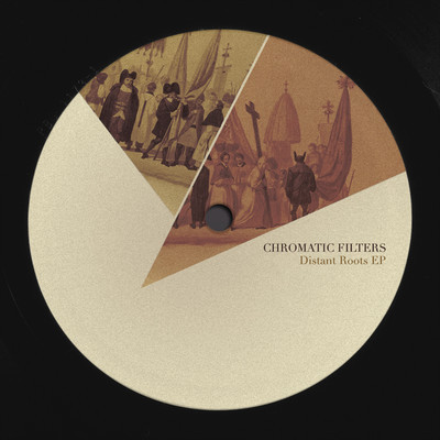 DISTANT ROOTS EP