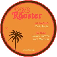 RED ROOSTER E.P. 003