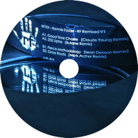 RF REMIXED V1 (incl. CLAUDE YOUNG REMIX)
