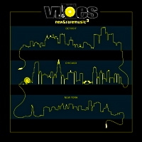 VIBES NEW&RARE MUSIC 2 PART1 (W-PACK)