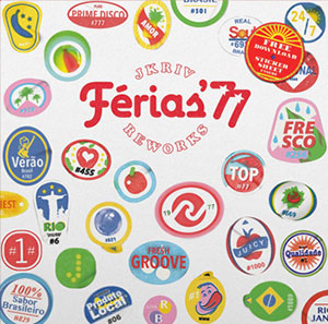 FERIAS '77 REWORKS (W-PACK) -RSD LIMITED-