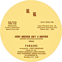 EVERY BROTHER AIN'T A BROTHER [REISSUE] -pre-order-