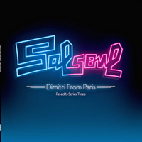 SALSOUL RE-EDITS SERIES THREE-DIMITRI FROM PARIS (2LP) -pre-orde