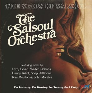 THE STARS OF SALSOUL-pre-order-