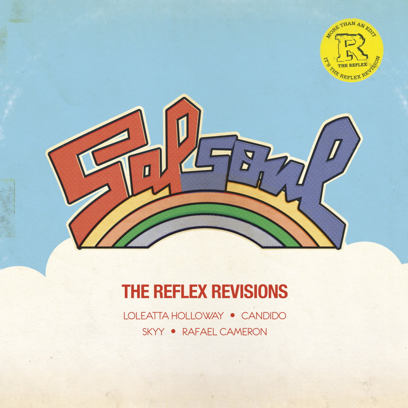 SALSOUL (THE REFLEX REVISIONS) (W-PACK)