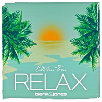 RELAX EDITION 10 (LP) -pre-order-