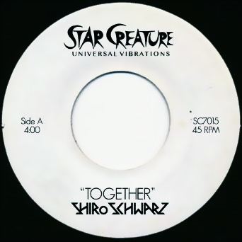 TOGETHER (7 inch)