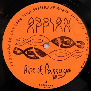 RITE OF PASSAGE EP
