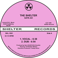 THE SHELTER [REISSUE]