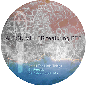 ALL THE LITTLE THINGS (feat.REE)
