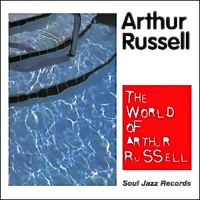 THE WORLD OF ARTHUR RUSSELL(3LP)