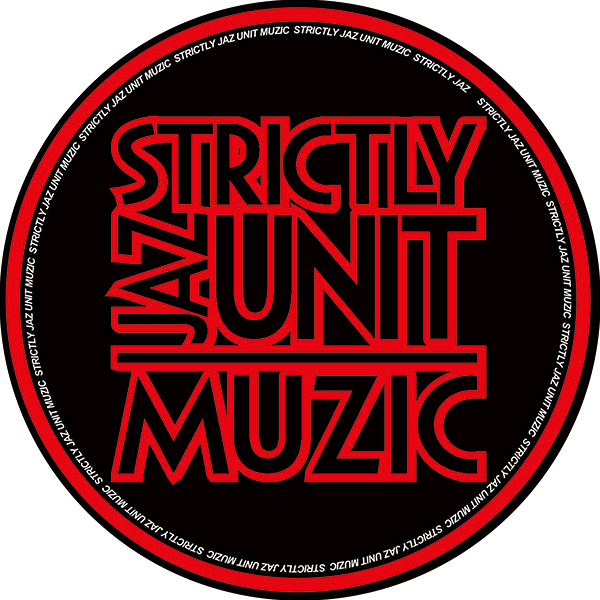 STRICTLY JAZ UNIT MUZIC SLIPMAT