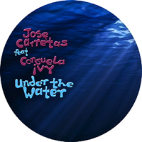 UNDER THE WATER (feat. CONSUELA IVY) -pre-order-