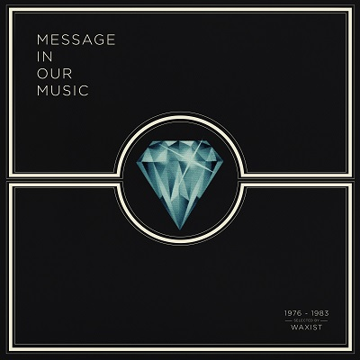 MESSAGE IN OUR MUSIC (LP)